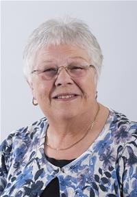 Councillor Anne Burns