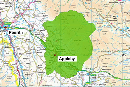 Appleby Station Area 300 X 477