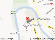 Find Appleby Library on a map