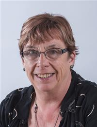 Councillor Celia Tibble