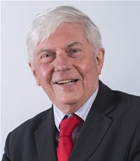 Councillor David Southward