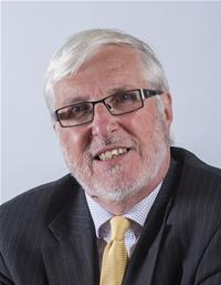 Councillor Peter Thornton