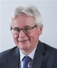 Councillor Stewart Young